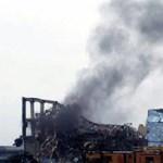 Tucatnyi új erőmű árát viszi el a fukusimai helyreállítás