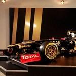 F1: Lotus, Sauber, Red Bull - még nem erősorrend