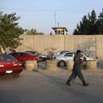 10 órán át tettette halottnak magát a kabuli egyetemi támadás túlélője