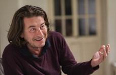 Török Ferenc rendező: Mindenki kapaszkodjon, a választásokig durva hónapok várnak ránk