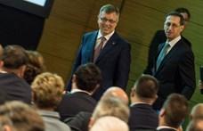 Az OECD lassuló magyar gazdasági növekedést és növekvő inflációt vár