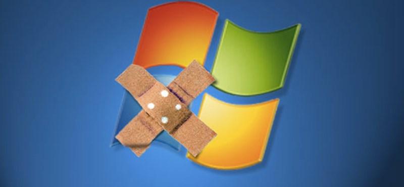 Nagy baj van a neten: ha Windows fut a gépén, most azonnal frissítse