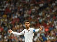 Megrángatta a Coca-Cola árfolyamát Ronaldo üvegpakolgatós akciója