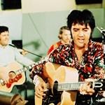 Elvis él, és megmondja, mehetsz-e