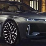 Íme a csíkszemű következő 7-es BMW