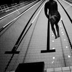 Világcsúcsot úszott Adámi Zsanett az egri paraúszó versenyen