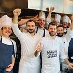 Közösségi akcióba kezdtek a milánói séfek a koronavírus miatt