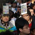 A Vodafone leárazta az iPhone 4-et