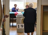 A hazai EP-választásokhoz képest magas lesz a részvétel, amúgy nem különösebben