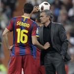 """Guardiola: """"Nem vagyok én Mourinho!"""""""
