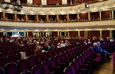Távozik az Operettszínház ügyvezető igazgatója