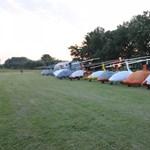 Eljárás indult 27 francia pilóta ellen, akik csak úgy berepültek Magyarországra
