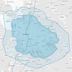 Egyszerűsíti az Uber a Budapest környéki utakat