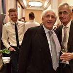 Sauska Krisztián: Akinek a borai jobban fogynak, az több polcot kap
