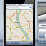 iOS 5 tipp: forgalom figyelése a Google Mapsben