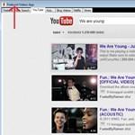 Böngésző nélkül nézhet és kereshet videókat a neten