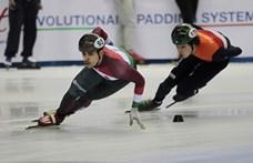 Az olimpai bajnok Burján Csaba állítja, nem Kínát szidta az Instagramon