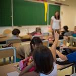 """Emmi a tanároknak: """"nem kell rettegni, mert az rontja a teljesítményt"""""""
