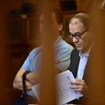 Döntött a Kúria: Tarsoly Csabának nem kell visszamennie a börtönbe
