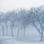 Visszatér a pocsék idő köddel és sok esővel