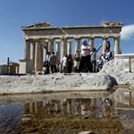 A legnagyobb sztrájk jön Görögországban a válság kirobbanása óta