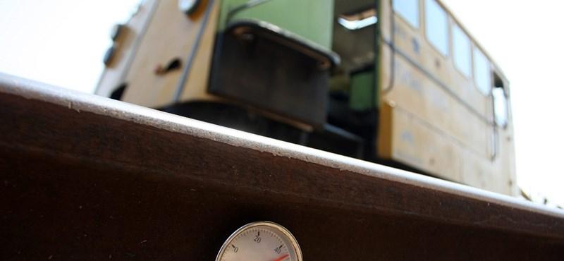 Elengedi az IC-pótjegyek árát a MÁV a hőség miatt