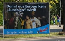 Bevándorló fosztotta meg a német szélsőjobbot az első polgármesteri helytől