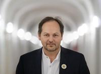 Budapest új főkertésze tájépítészként nem öt, hanem ötven évre tervezne