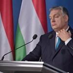Orbán arra, hogy teljesen egysíkú a vidéki média: Még szép