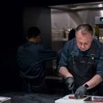 Engedély nélküli étterem kapott Michelin-csillagot Kínában