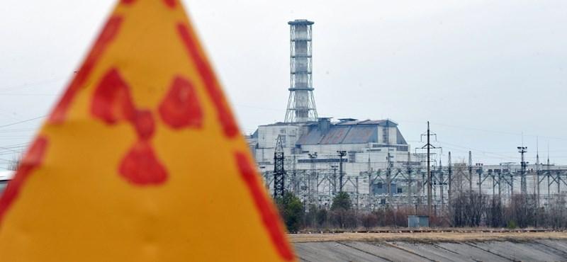 Kinyitják a csernobili tiltott zónát