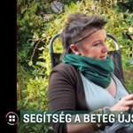 Gyűjtés indult egy magyar újságíró megsegítésére, aki két hete kapott agyvérzést Nagy-Britanniában