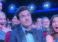 Senki nem volt még olyan szomorú egy Emmy-díjtól, mint Jason Bateman