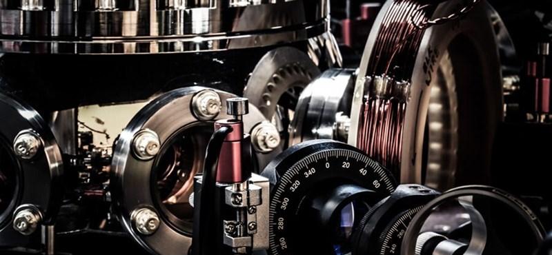 Állj félre, Google: a Honeywell megépíthette a világ legerősebb kvantumszámítógépét