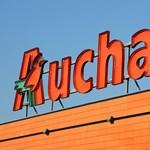 Ráküldték az Auchanra a versenyhivatalt
