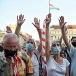 Megint lesz tüntetés a Kossuth téren az SZFE miatt
