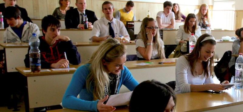Újabb vizsga vár a diákokra: mikor lesz az idei kompetenciamérés?