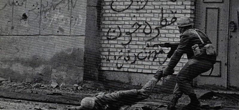 Elhalasztották az iráni egyetemista megvakítását