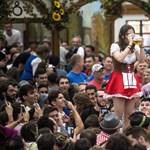 Elképesztően népszerű az Oktoberfest