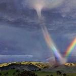 Kamu képekre figyelmeztetnek a meteorológusok – fotók