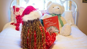 Könyvajánló az ünnepekre - gyerekeknek és felnőtteknek