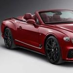A legújabb Bentley 90 évet visszarepít az időben