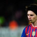 Messi és Rooney az Eurovíziós Dalfesztiválon - ötös kötés