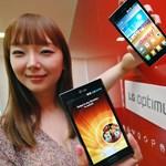 LG Optimus 3.0 UI: új felületet kapnak az ICS-t futtató LG okostelefonok