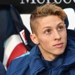 Dárdai Pál legidősebb fia Fehérváron fog focizni