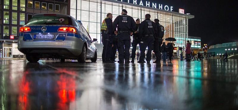 TGM: A teljes igazság a németországi nőmolesztálások ügyében