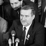 Megint ügynökmúlttal vádolják Lech Walesát