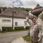 Morvai Krisztina nagyon kiakadt A mi kis falunkra