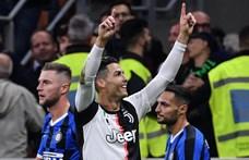 Cristiano Ronaldo lesz az első dollármilliárdos focista