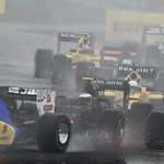 Teszteltük az F1 2016-ot: nem könnyű, de jobb, mint bármikor volt